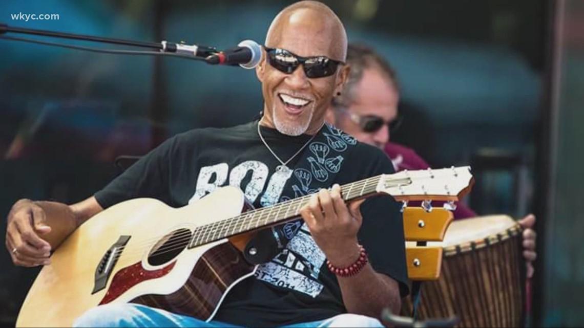Faces of COVID: Cleveland music legend David Smeltz dies of disease after months-long battle