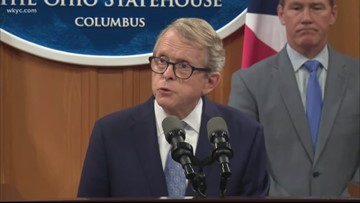 Governor Mike DeWine: Ohio plan to clean Lake Erie will work, take time