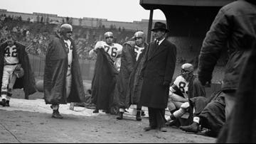 Former Cleveland Browns linebacker, NFL coach Walt Michaels dies at 89
