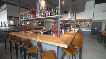 FIRST LOOK ' Next Door American Eatery in Pinecrest, Orange Village OH