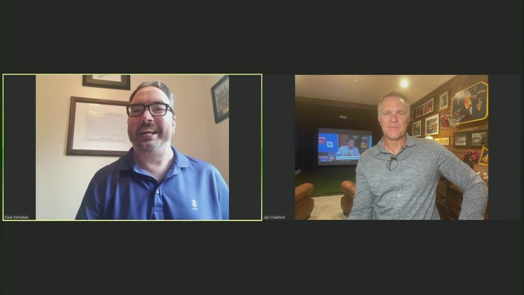 #3Browns 'The 5th Quarter': Jay Crawford, Dave 'Dino' DeNatale discuss Browns' victory over Texans