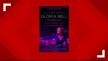 Minister of Culture Michael Heaton reviews 'Gloria Bell'