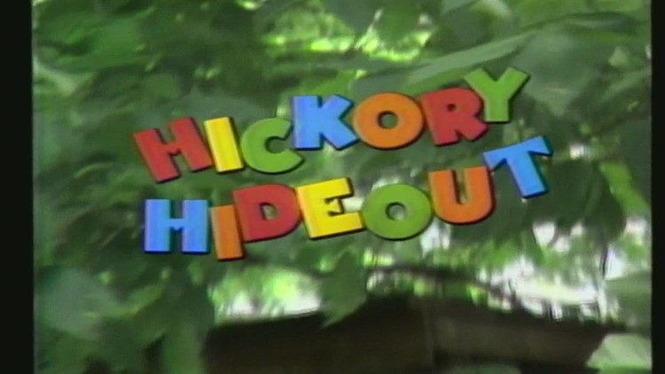 ARCHIVE | Full episodes of classic WKYC series 'Hickory Hideout'