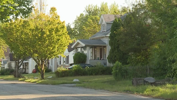 Cleveland police confirm 4th incident involving alleged masked burglar in east side neighborhood