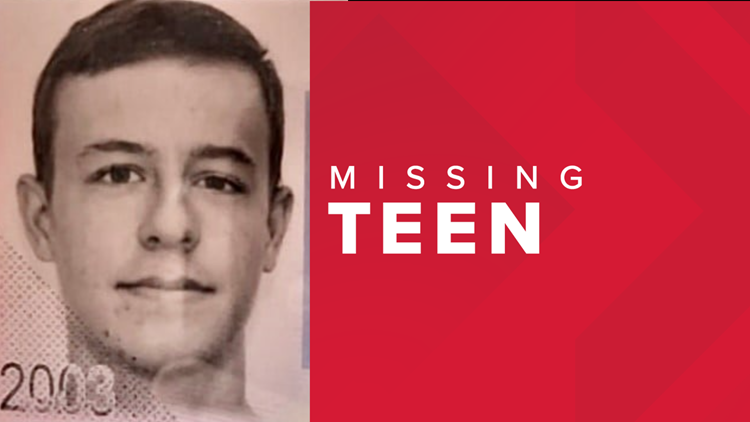 17-year-old boy with autism goes missing in Erie County