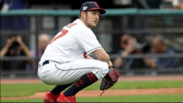 Does the Cleveland Indians resurgence ensure keeping Trevor Bauer? -- Bud Shaw's Sports Spin