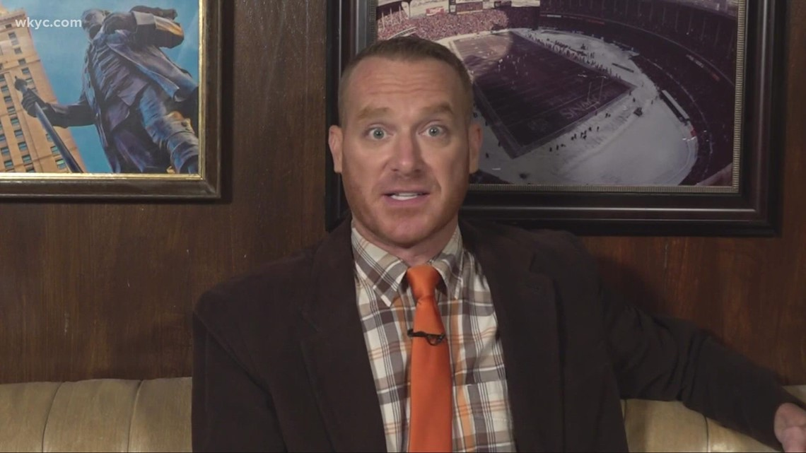 Mike Polk, Jr: Despite injuries, the Browns pulled off an impressive win against Broncos