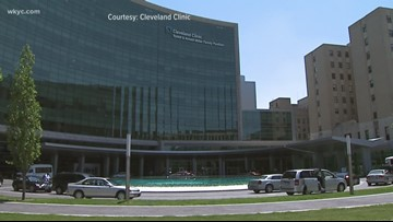Cleveland Clinic ranked #2 hospital in the world | wkyc com