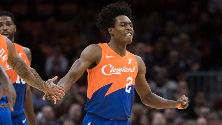 Watch: Cleveland Cavaliers' C Tristan Thompson fills Collin Sexton's car with popcorn over bad donut run