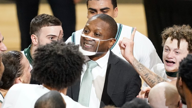 How Cleveland State University's basketball coach changed the team forever