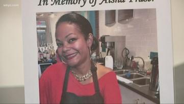 Sunday marks 1 year since Aisha Fraser was murdered by her ex-husband, a former NE Ohio politician