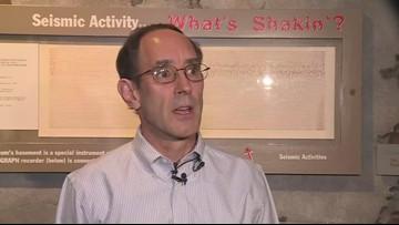 Cleveland Museum of Natural History expert explains Eastlake earthquake