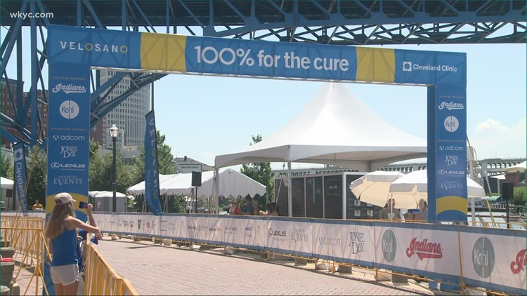 How to donate to Velosano ahead of the big ride
