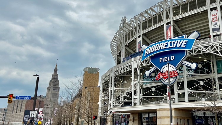 Cleveland Indians reach sell-out stadium capacity for Friday-Sunday games vs. New York Yankees