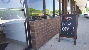 FIRST LOOK | Cocky's Bagel Sandwiches new home in North Olmsted, OH