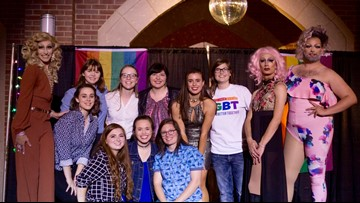 John Carroll University president tells students 'the drag show is not the best way to proceed'
