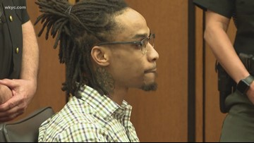 Joseph McAlpin to be sentenced in Cleveland 'Mr. Cars' murder case after jury recommends death penalty