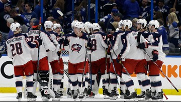 Jarmo Kekalainen: Blue Jackets will 'have really good team,' regardless of UFAs