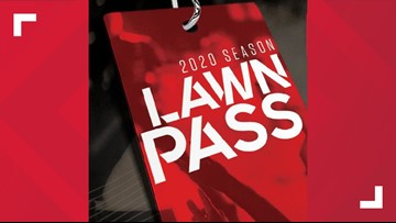 Blossom Music Center offers $199 Lawn Pass for admission to all 2020 summer concerts