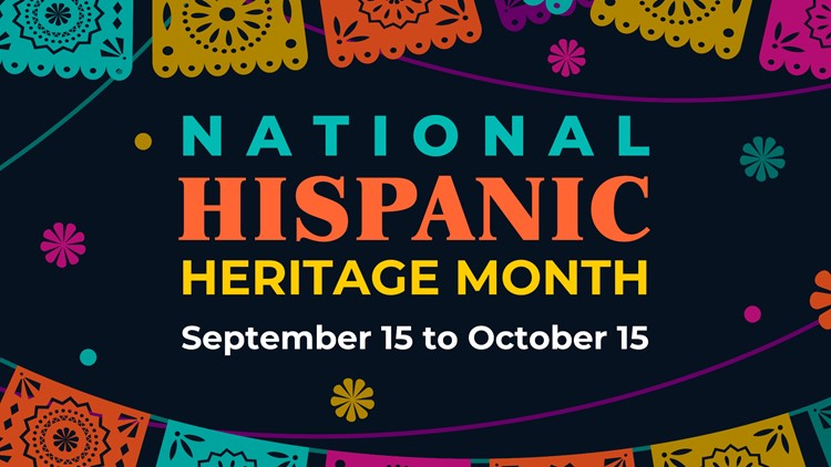 The making of WKYC Studios' Hispanic Heritage Month commercial