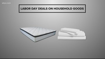 Great deals to take advantage of over Labor Day weekend