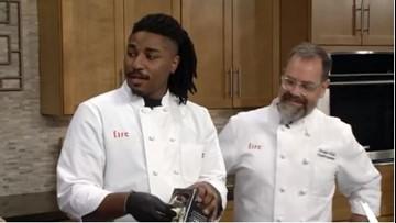 Cleveland Chef Doug Katz shares his experience as a mentor during WKYC Studios' Mentor Monday initiative