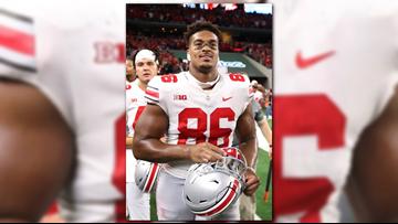 Ohio State DT, St. Ignatius grad Dre'Mont Jones to enter NFL Draft