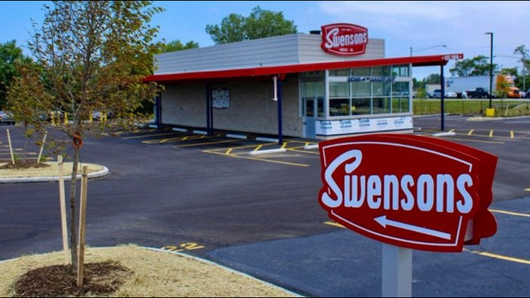 Swensons set to open Willoughby restaurant on July 19
