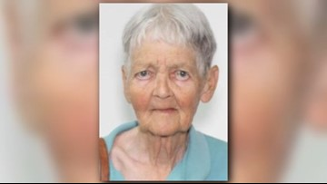 Medina County Sheriff locates missing 79-year-old woman
