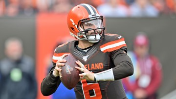 'Passion, energy will not be a problem' as Cleveland Browns begin preparations for Pittsburgh Steelers