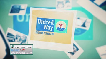Road to a Better Community:  United Way