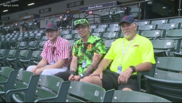 Beer dude! Meet the 3 generations of vendors who are becoming legends at Progressive Field