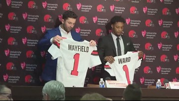 Cleveland Browns 2019 NFL Draft: What a difference a year makes