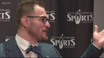Clicking in Cleveland: Stipe Miocic's weird introduction to UFC