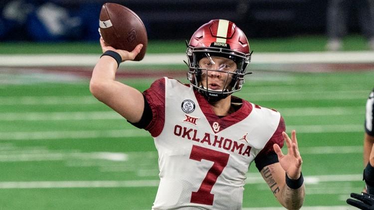 2022 NFL Mock Draft: 1 year away