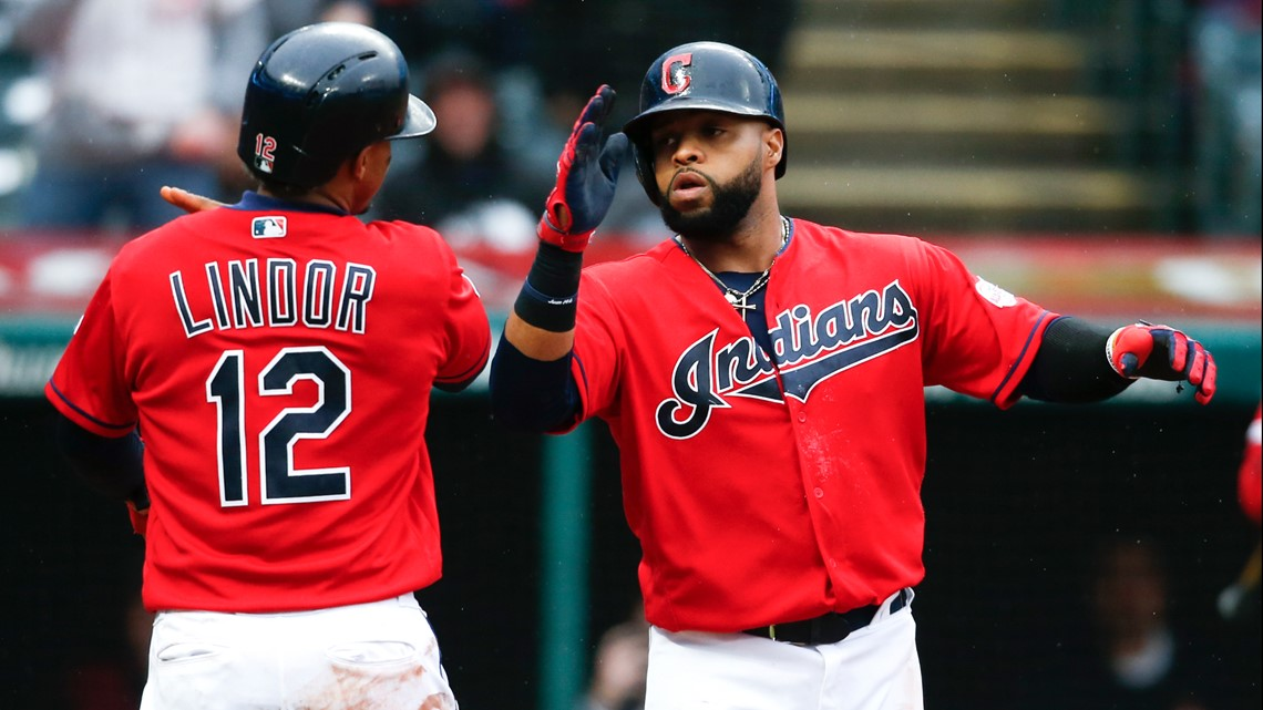 Carlos Santana: It has been a blessing to be back with Cleveland ...
