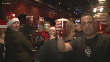 'Tis the season! Great Lakes Brewing Co. announces Christmas Ale pour date
