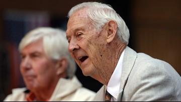 Former Cleveland Indians catcher, Barberton native Hal Naragon dies at 90