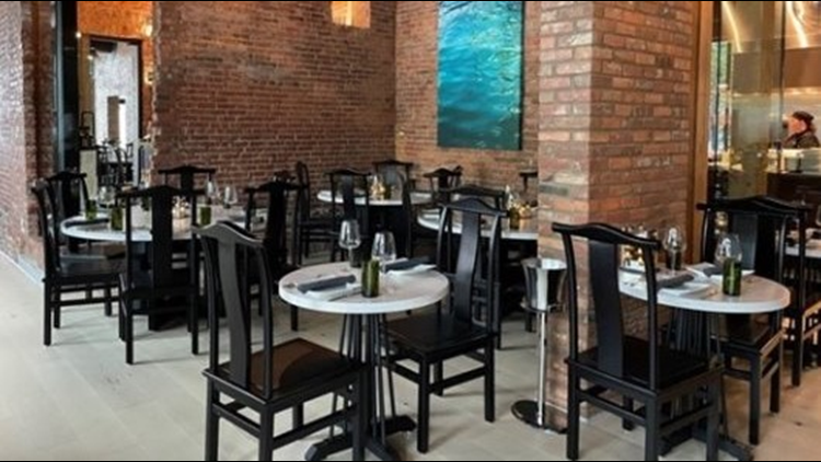 Downtown Cleveland sees new restaurant life in Acqua di Luca | Doug Trattner reports