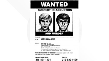 Episode 2 of Amy Should Be Forty podcast: The suspects in Amy Mihaljevic's murder