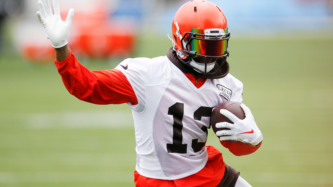 Madden 20 ratings: Odell Beckham Jr. leads Cleveland Browns with a 96