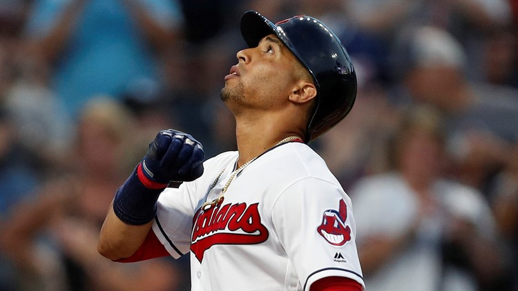 Leonys Martin ready to return to Cleveland Indians 3