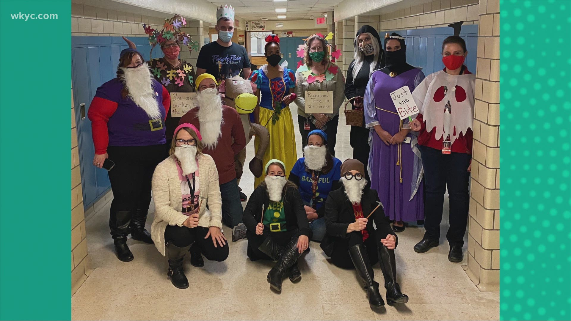 Halloween Shows 2020 Near Me 3News viewers show off their 2020 Halloween costumes: photos