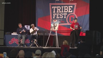 Swinging Into Baseball Season at the 8th Annual Tribe Fest