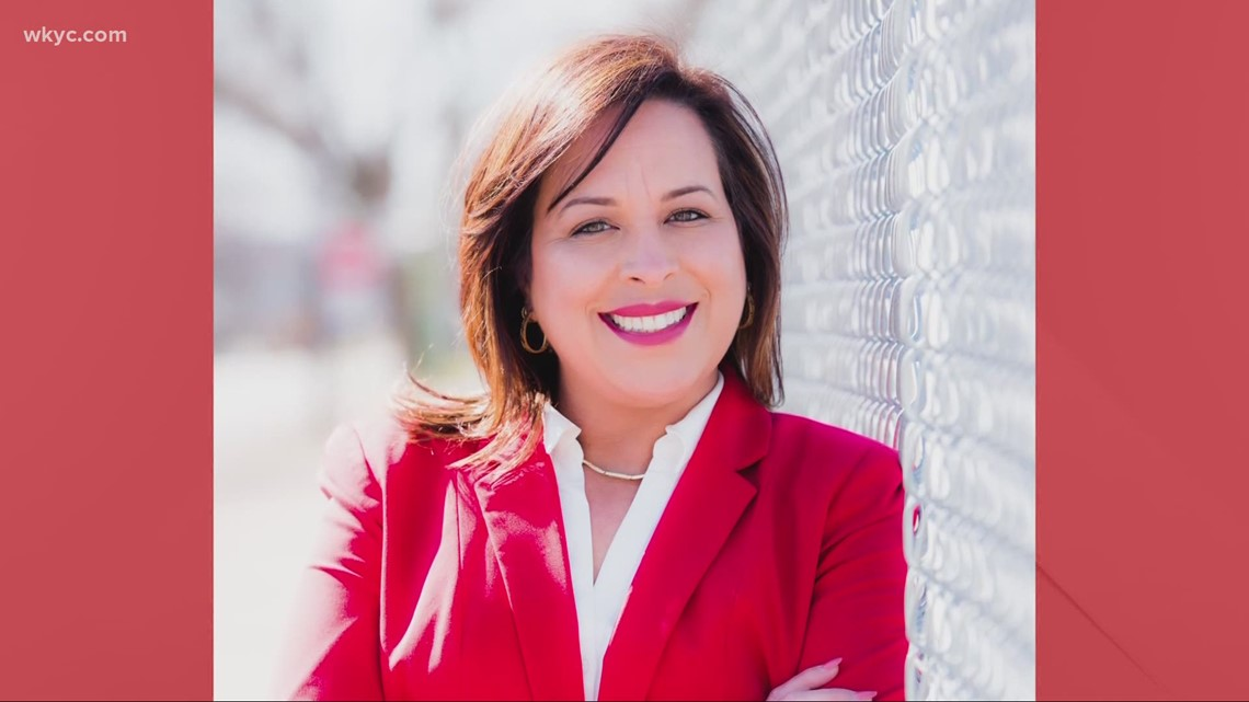 Boss Ladies of CLE: Cleveland City Councilwoman Jasmin Santana
