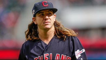 Indians' Mike Clevinger trolls Astros over cheating scandal