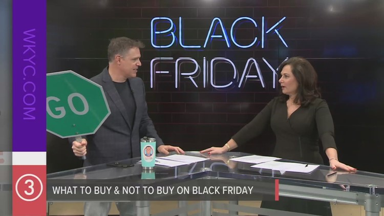 Don't be fooled by these holiday sales: Here's what NOT to buy on Black Friday