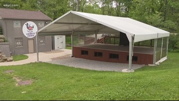 Judge rules Grafton Township bar can continue live outdoor performances amid complaints over loud music