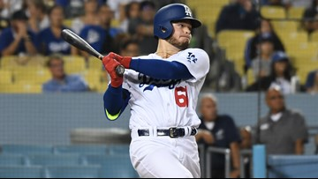 Who is Alex Verdugo? Meet the Los Angeles Dodgers' top