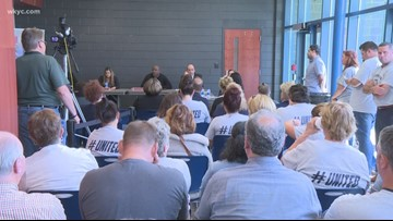 Power struggle inside Lorain City Schools between Board of Education and CEO